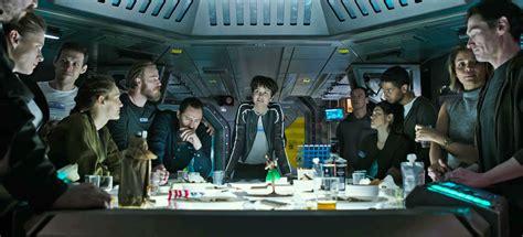 film cina cea de taina cina cea de taină surprinsă 238 n noul trailer pentru alien