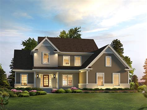 traditional house plan alp 09zz chatham design