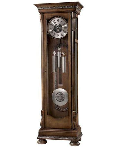floor clock agatha by howard miller hm 611208