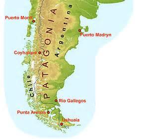 trips away patagonia