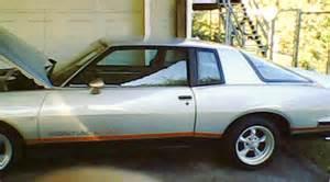 1986 Pontiac 2 2 For Sale 1986 Pontiac Grand Prix 2 2 For Sale Gm Authority