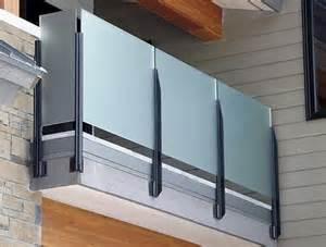 25 best glass railing ideas on