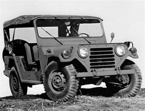 m151a1 jeep warwheels net m151a2 mutt 1 4 ton 4x4 utlity truck index