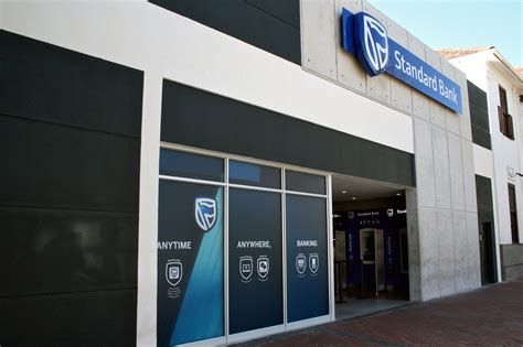 contact standard bank standard bank high worcester solid green consulting