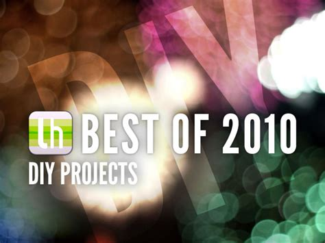 popular science diy projects most popular diy projects of 2010