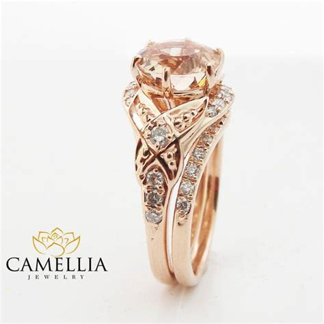 17 best ideas about custom engagement rings on