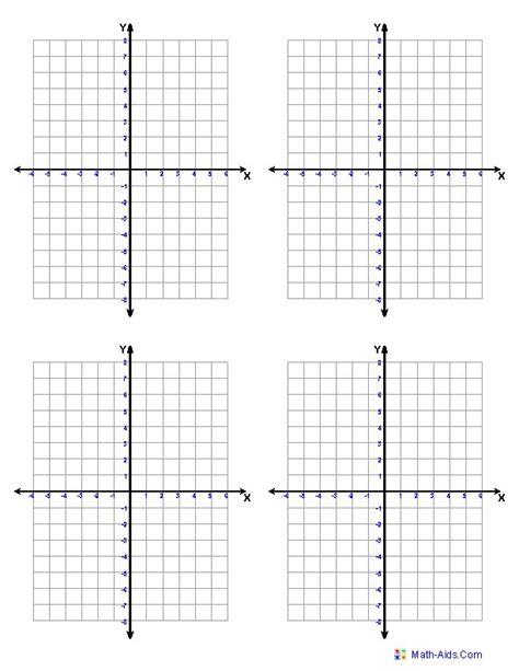 printable graph paper 1 4 inch bio example