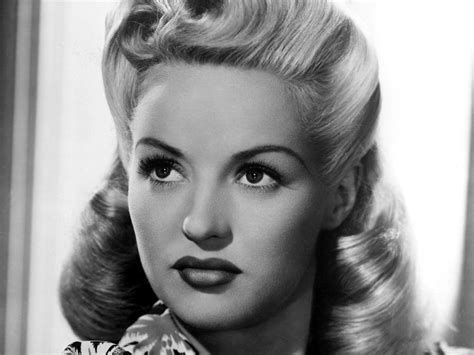 Famous Actresses Of The 40s | life on mars beauty through the decades 40 s