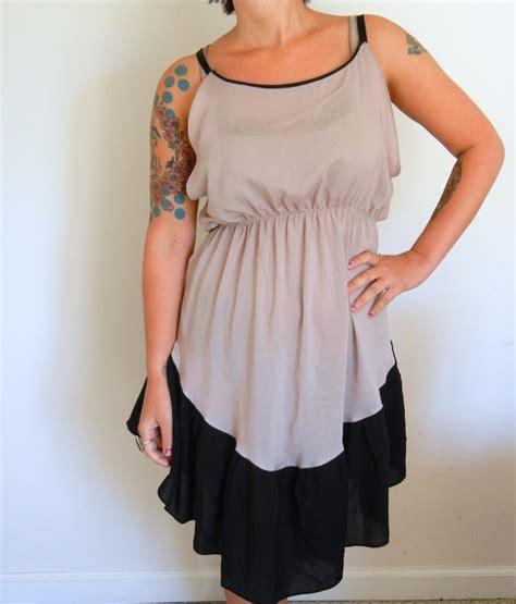 pattern dress tutorial 20 dress tutorials and free sewing patterns