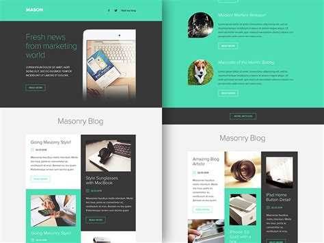 Rocketway Email Templates Sketch Resource For Sketch Image Zoom Attachment Sketch App Sources Sketch Email Template
