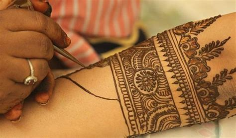 how to make henna tattoos last longer how to make mehndi last longer 12 steps onehowto