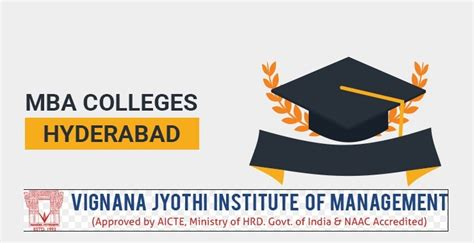 Mba College Timings In Hyderabad by Top 10 Mba Colleges In Hyderabad Indian Education Lab