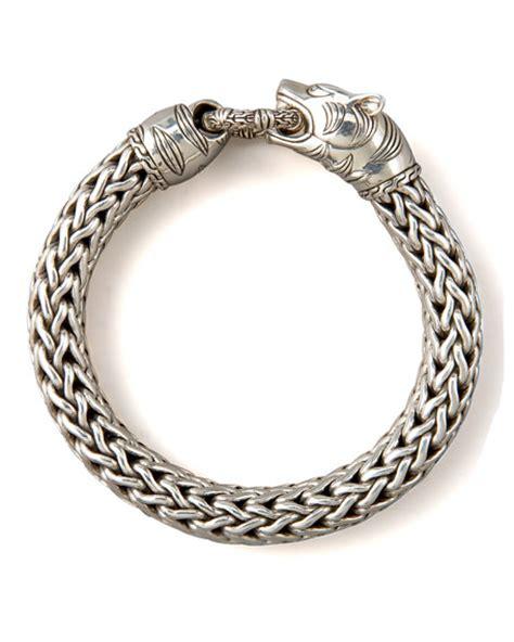 Hanbags Macan hardy macan tiger bracelet