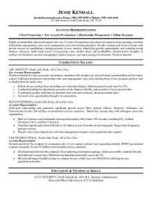 Advertising Representative Sle Resume by Veterinary Representative Resume Sales Representative Lewesmr