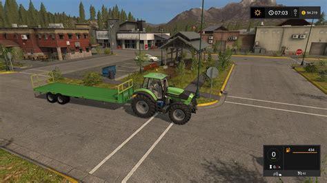Richards Ls by Richard Western Btta 14 32 V2 0 Fs 17 Farming Simulator