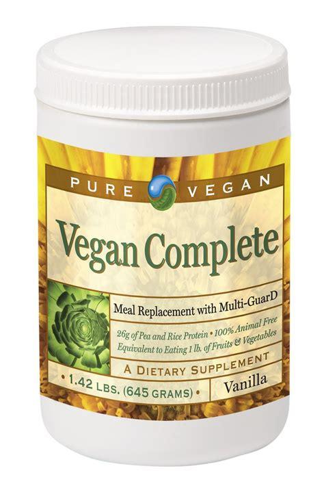 Daxen Spirulina Whey Vegan Protein 5 Yang Sangat Uh Menambah Berat Badan