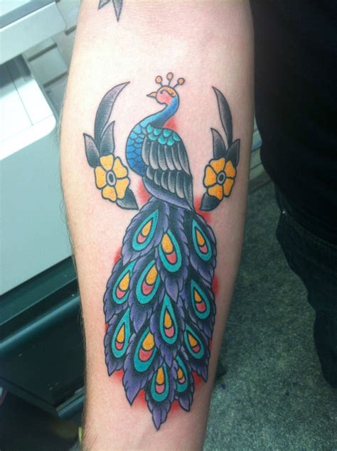 traditional peacock tattoo peacock tattoos designs ideas and meaning tattoos for you