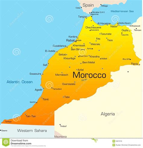 morocco map coloring page free coloring pages of morocco flag