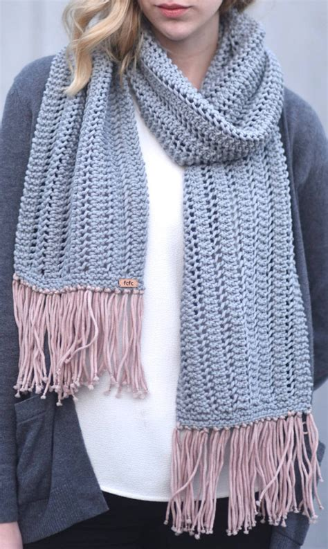 one row knit scarf pattern easy scarf knitting patterns in the loop knitting