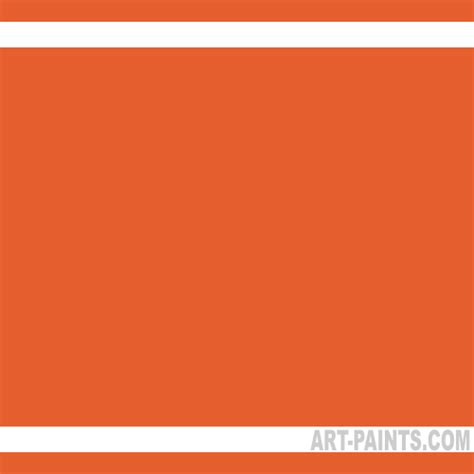 indo orange artist acrylic paints 1337 indo orange paint indo orange color