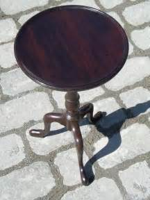 antique small mahognay wine table antiques atlas