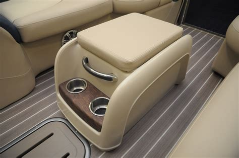 boat interior accessories tangent marine ottoman tangent design group inc