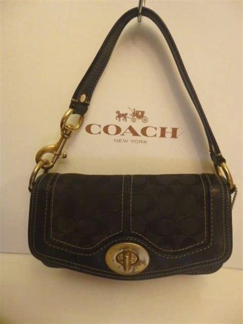 ebay coach coach handbags authentic 10335 ebay