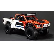 Trophy Truck  THE LEGO CAR BLOG