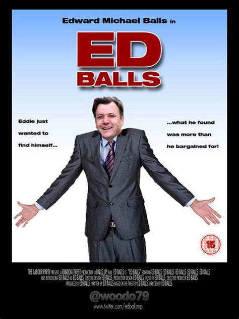 Ed Balls Meme - image 530335 ed balls know your meme