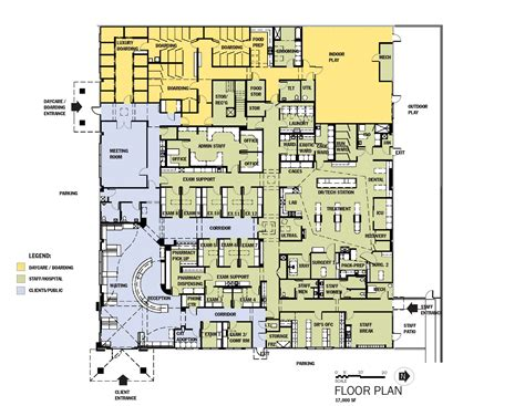 floor plan hospital 100 floor plan of hospital gallery of extension and