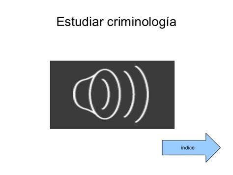 criminologia nota de corte criminolog 237 a