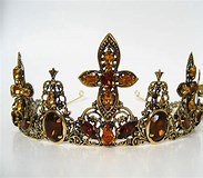 Image result for Medieval Queens Crowns. Size: 183 x 160. Source: pinterest.com