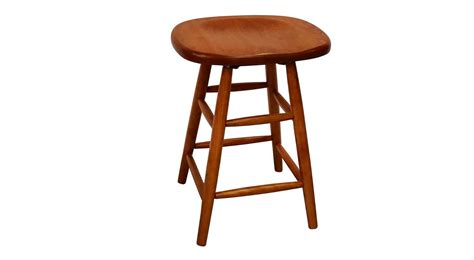 napa bar stool circle furniture cherry counterstool cherry furniture