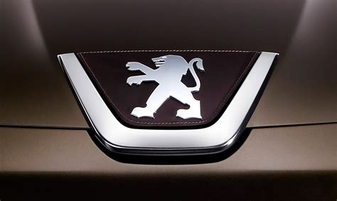 peugeot car names car emblem gallery