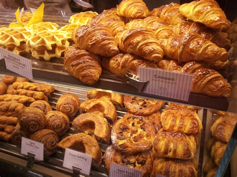 Bakery Pastry by Baguette Korean Bakery Lifestyle And