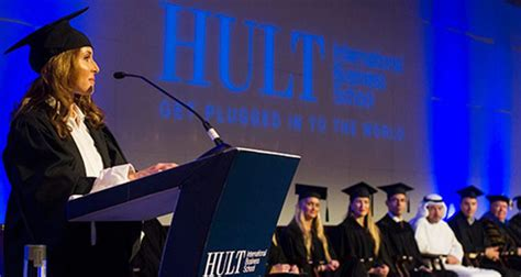 Hult Mba Ranking by Hult Business School L International Mba Diciassettesimo
