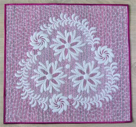 Trapunto Quilt by Shadow Trapunto Quilts With Thread Geta S