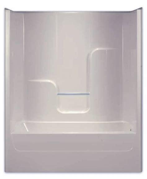 Aquarius Shower by Aquarius Bathware G6004tsr Endurance Rh White Fiberglass