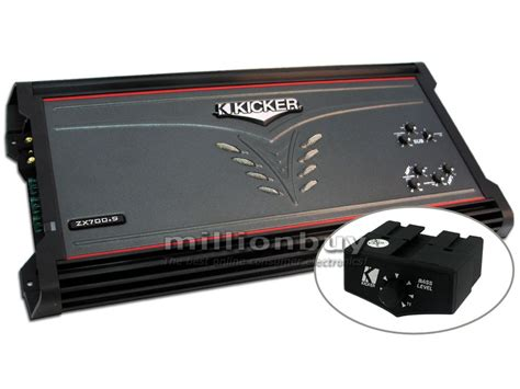 Power Lifier Kicker kicker lifier