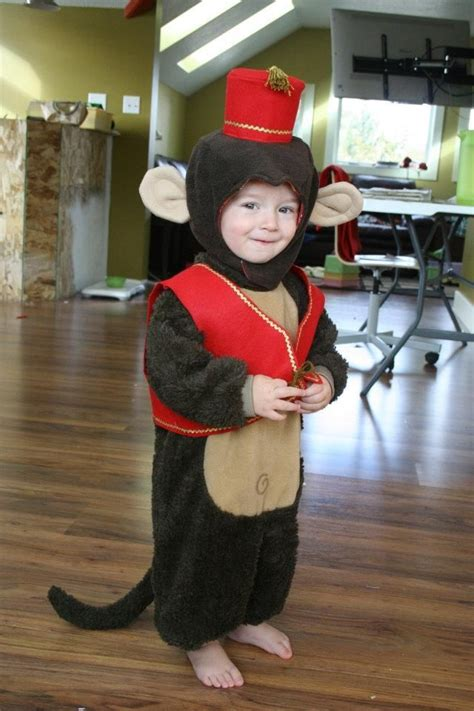 Circo Jumpsuit Abu 1 1000 images about circus animal costumes on