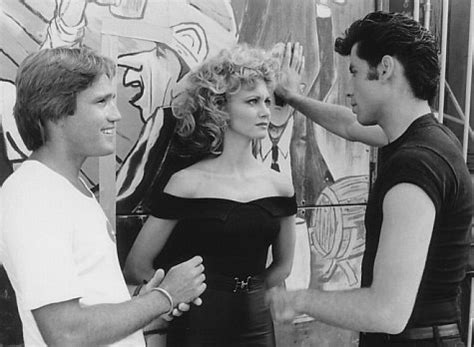 quiz film grease grease grease the movie photo 27911375 fanpop