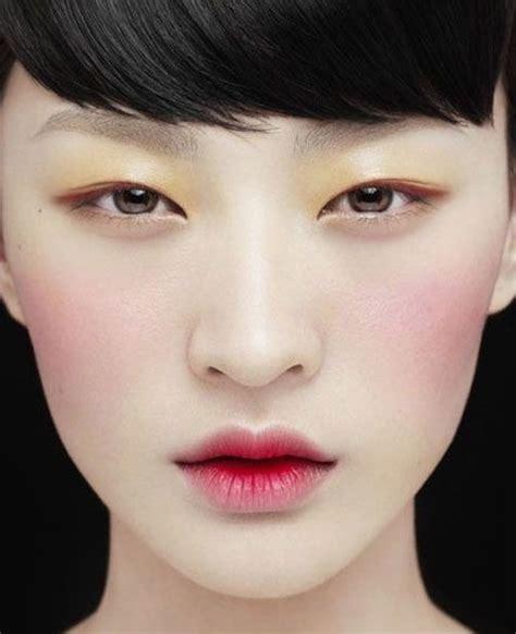 korean makeup tutorial lip how to do 9 korean makeup looks makeup tutorials