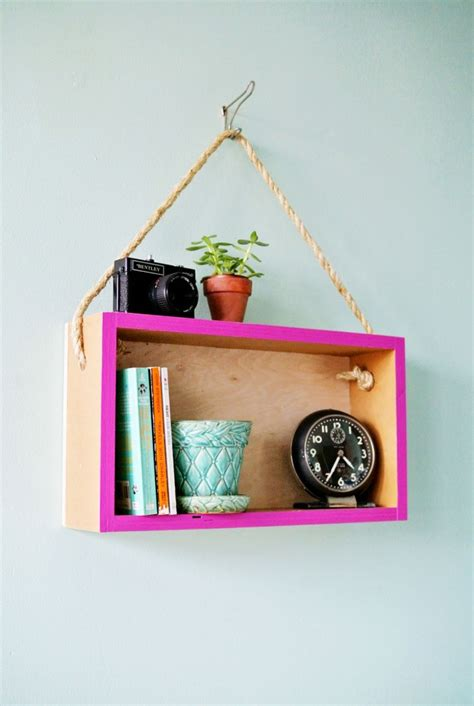12 diy wall shelf projects brit co