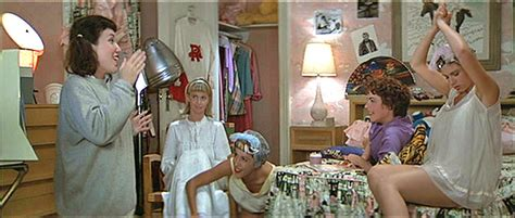 grease bedroom scene pink ladies images grease wallpaper and background photos