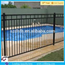 wholesale short wrought iron fence philippines gates and fences price metal fences alibaba com