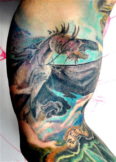 tattoo dragon fantasy fantasy dragon tattoos for women www pixshark com