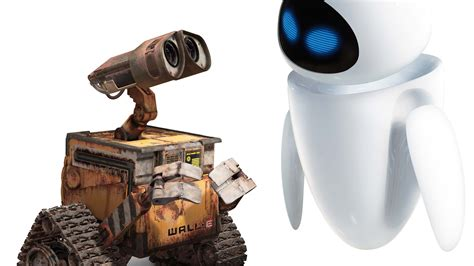 film robot eve download wallpaper 1600x900 wall e robot valli and eve