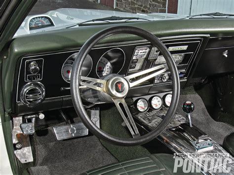 electric power steering 1967 pontiac firebird transmission control 1969 pontiac firebird hot rod network