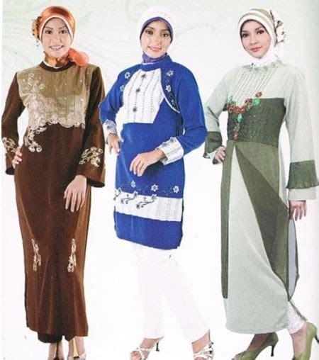 Mencari Baju Muslim Butik Shouliehien 3brothers Study