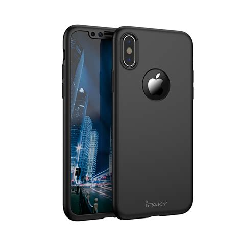 Bovon Coque Iphone X by Coque Int 233 Grale 360 Protection D 233 Cran Iphone X Shopsystem